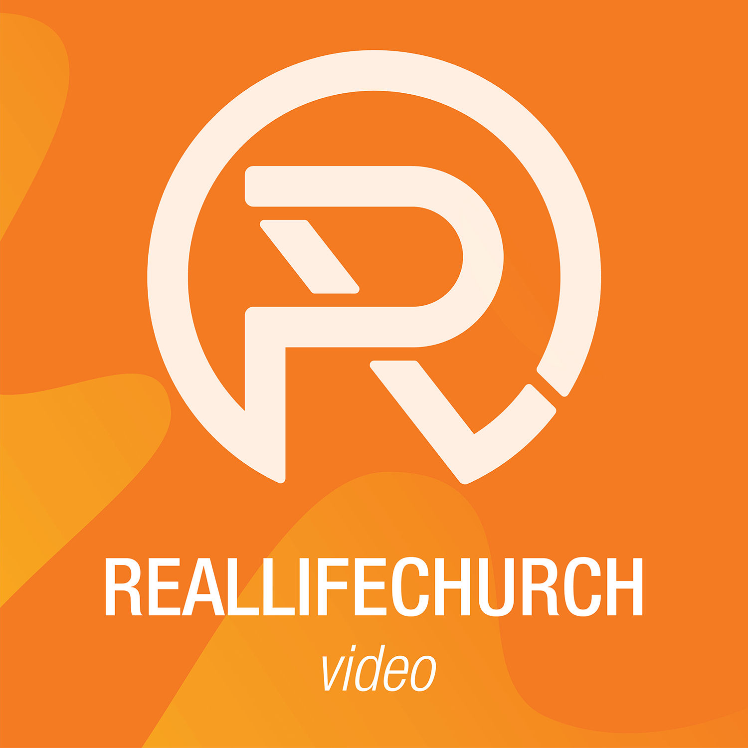 Real Life Church: Video
